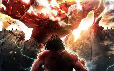 Attack on Titan Season 3