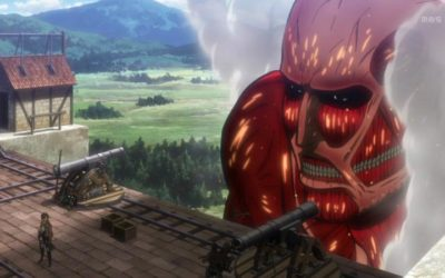 Attack on Titan Season 3, release date, trailer and images