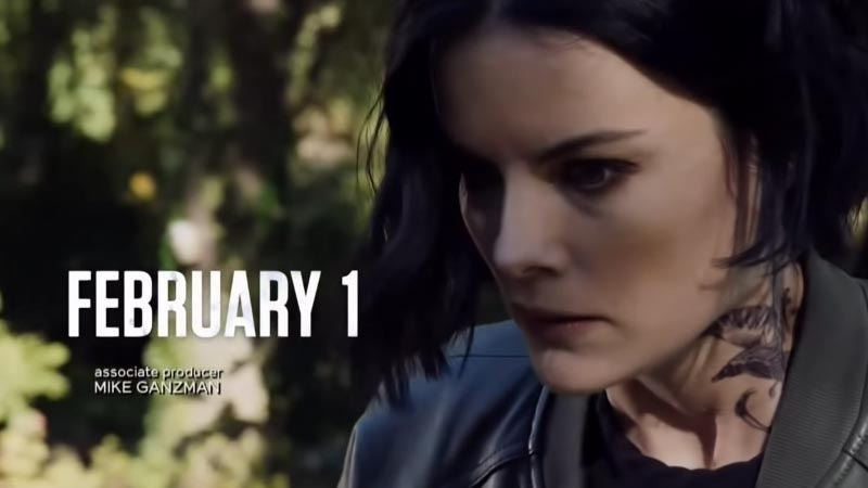 Blindspot Season 4 Episode 11: Careless Whisper Release Date