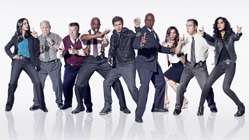 Brooklyn Nine Nine Staffel 5