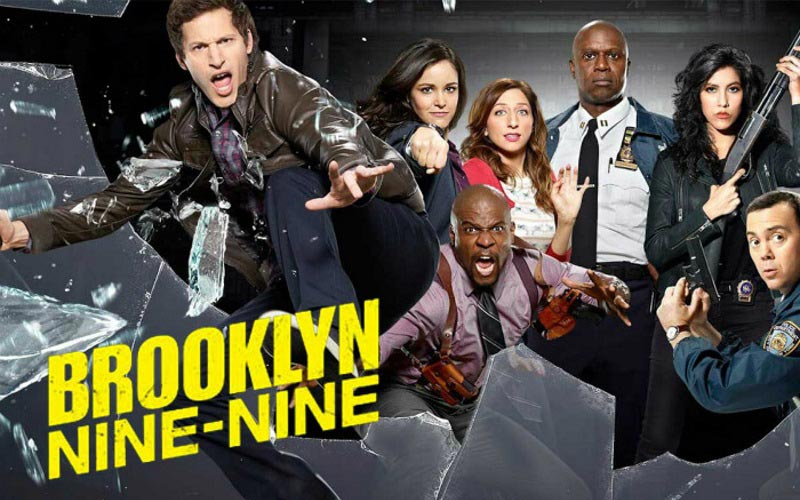 Brooklyn Nine-Nine Season 5