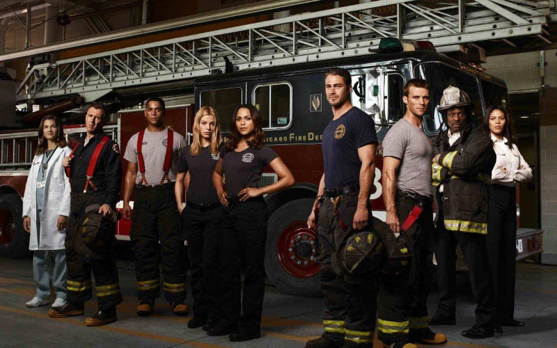 Chicago Fire Season 6 storyline