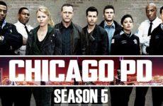 Chicago P.D. Season 5