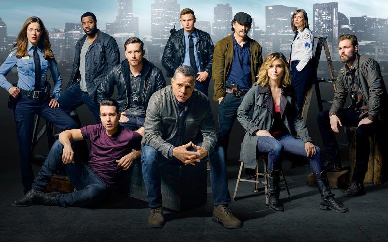 Chicago P.D. Season 5 storyline