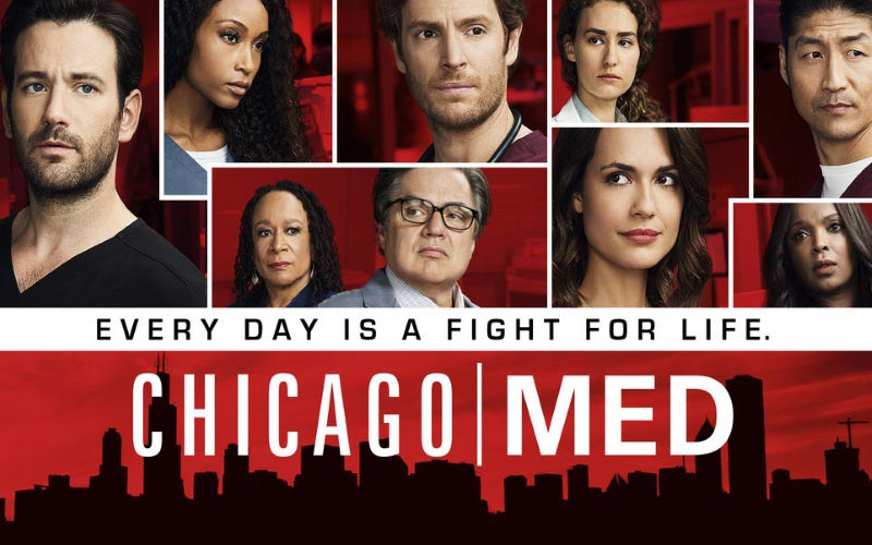 Chicago Med Season 4 release date