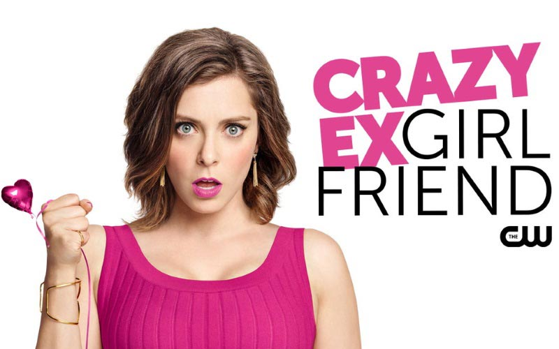 Crazy Ex-Girlfriend Season 3 from The CW