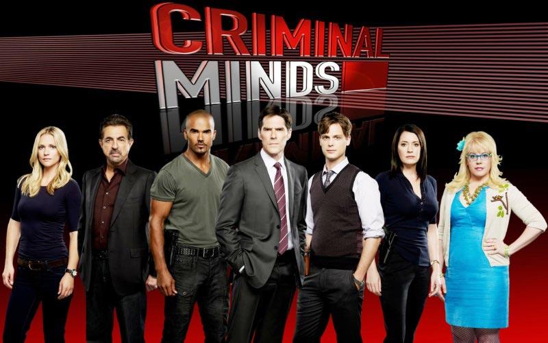 Watch Criminal Minds - Season 11 Full Movie Online Free ...