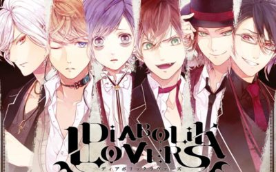 Diabolik Lovers Season 3