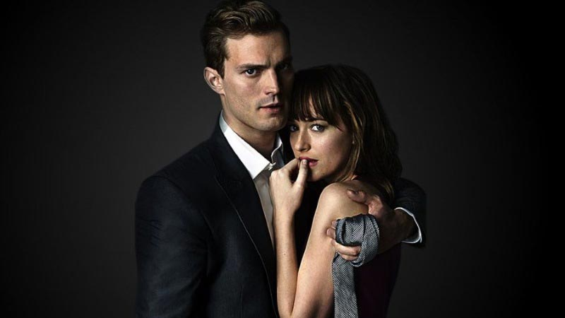 what to expect in Fifty Shades Freed