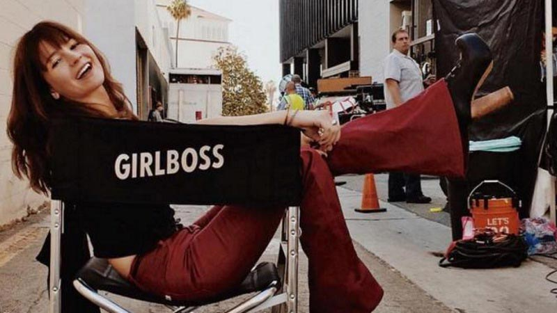 Girlboss Season 2