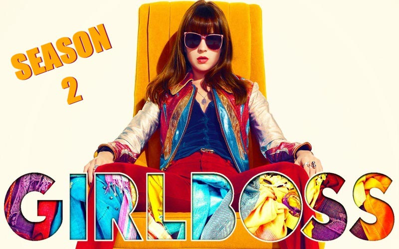 Girlboss Season 2