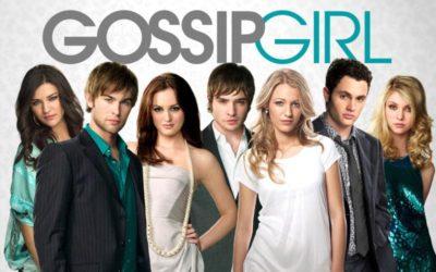 Gossip Girl Season 7