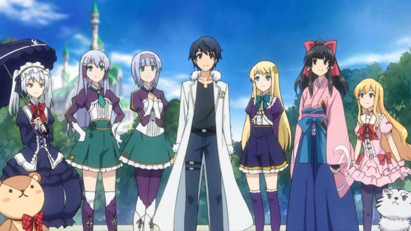 In Another World With My Smartphone Season 2, release date