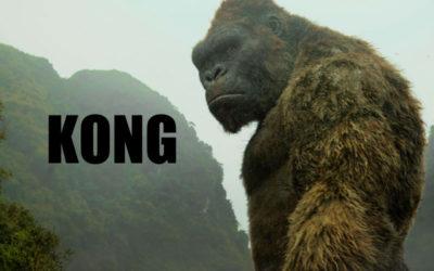 Kong Part 2