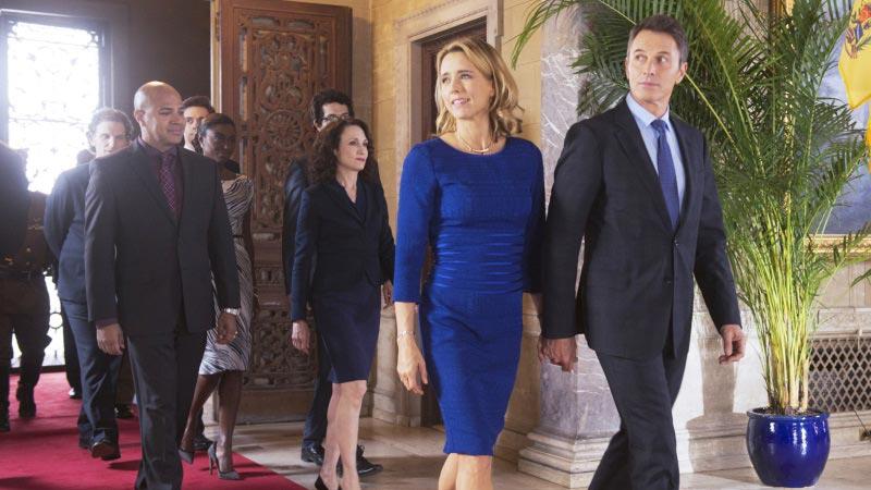 Madam secretary season 2 episode 9 air date : Watch season 23