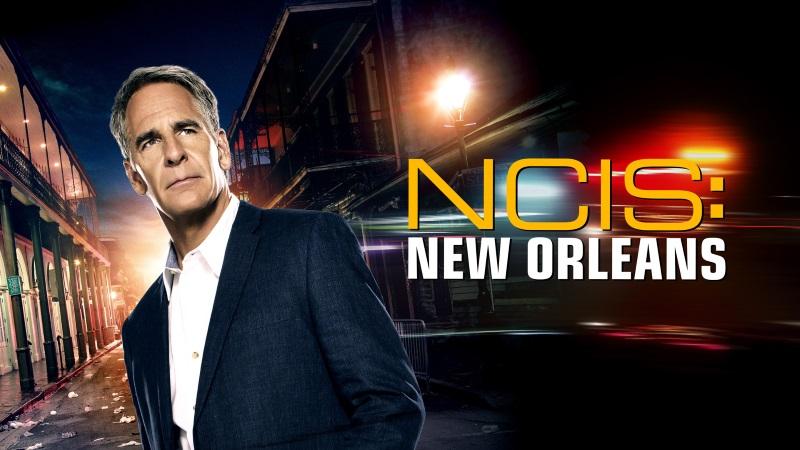 NCIS: Nueva Orleans 4x04 Espa&ntildeol  Disponible