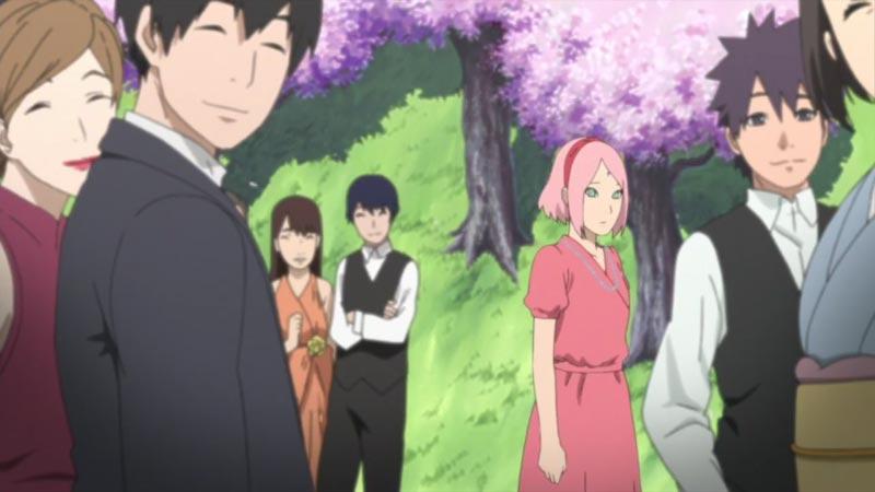 Uzumaki Naruto Is Episode 479 Of The Shippuden Anime Edit View Form History Talk 10 Share