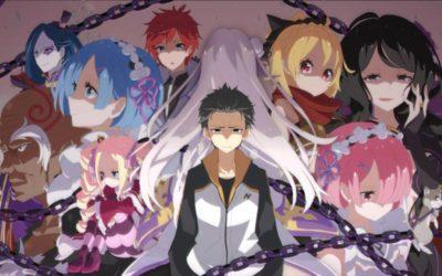 Re: Zero Season 2