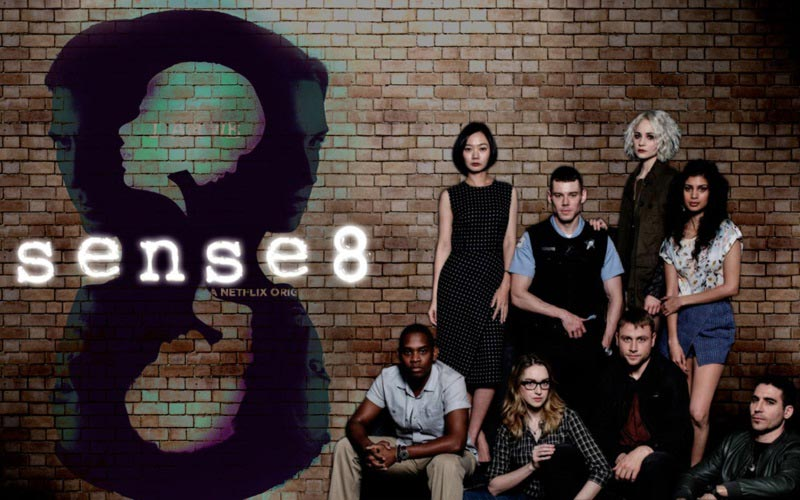 Sense8 Season 3