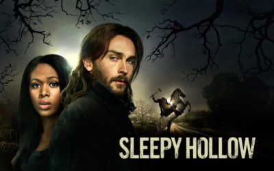 Sleepy Hollow Season 5
