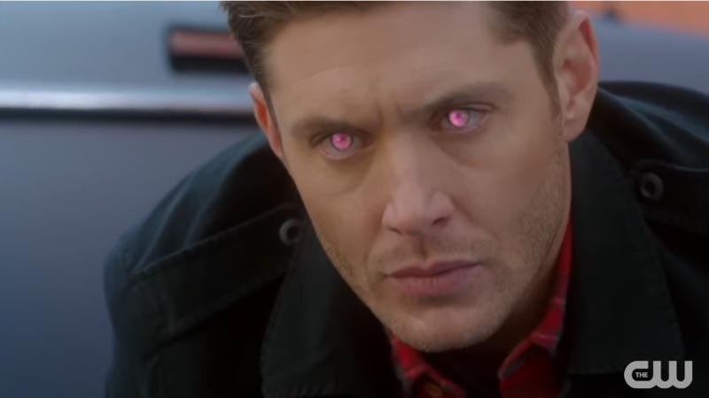 Supernatural Season 15, release date, latest news, trailer and promo