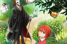 The Ancient Magus Bride Season 2