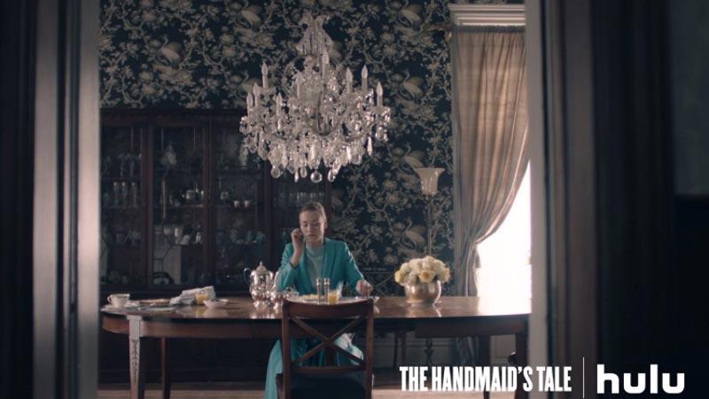 the handmaid's tale season 2 - photo #1