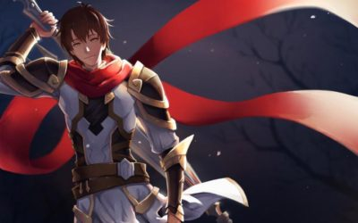 Ye Xiu - The King's Avatar