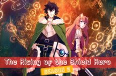 The Rising of the Shield Hero Season 2