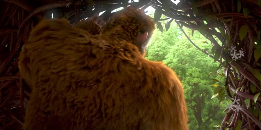 bigfoot dating