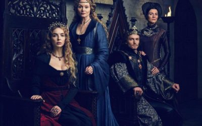 The White Princess Season 2