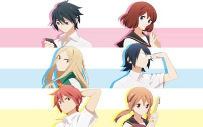 Tsurezure Children Season 2