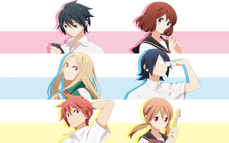 Tsurezure Children Season 2 release date