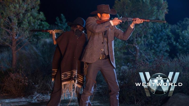 season westworld release date posters cast trailer