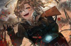 Youjo Senki: Saga of Tanya the Evil Season 2
