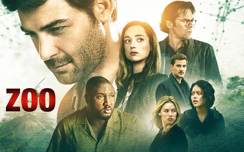 Zoo Season 4 by CBS