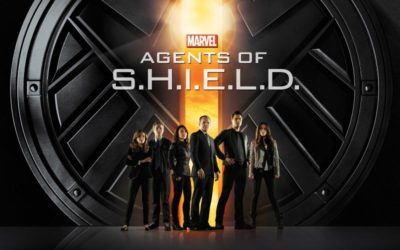Agents of S.H.I.E.L.D Season 5