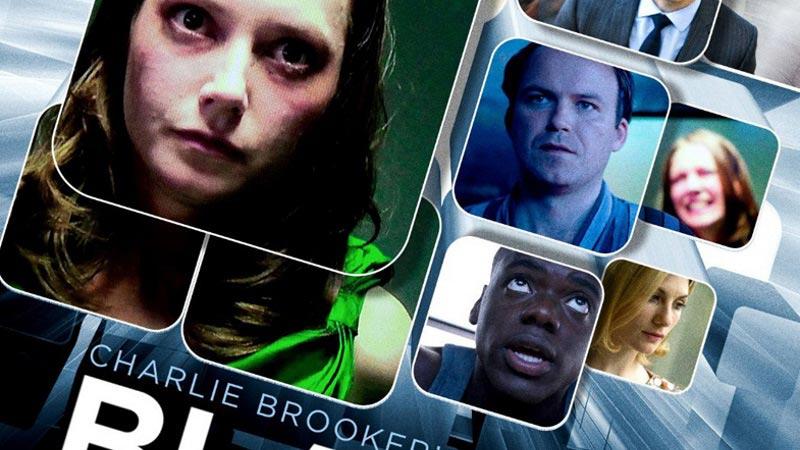 Black Mirror Staffel 4 Release