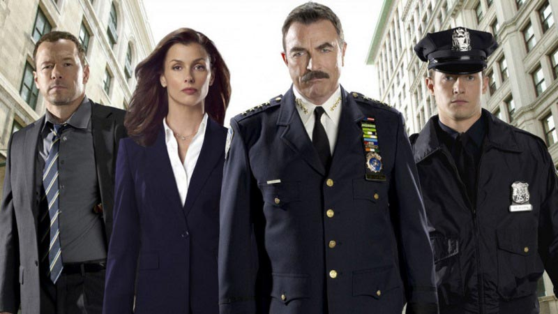 Blue Bloods Season 8 From Cbs Release Date Trailer And