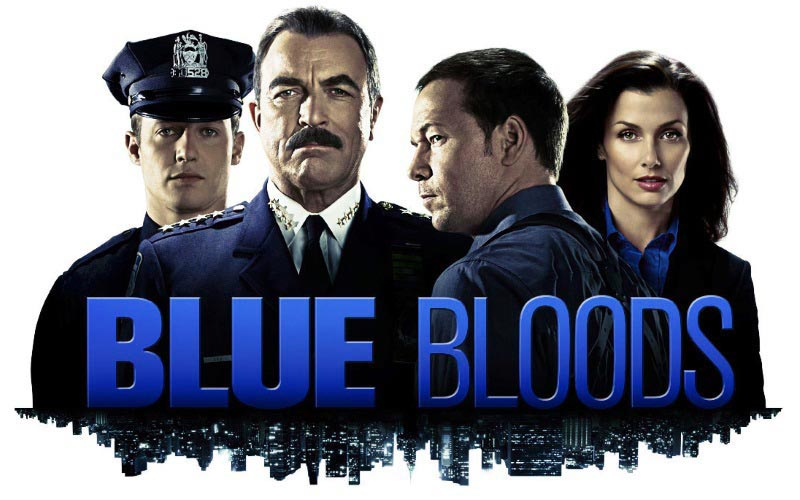 Blue Bloods Season 9 Release date