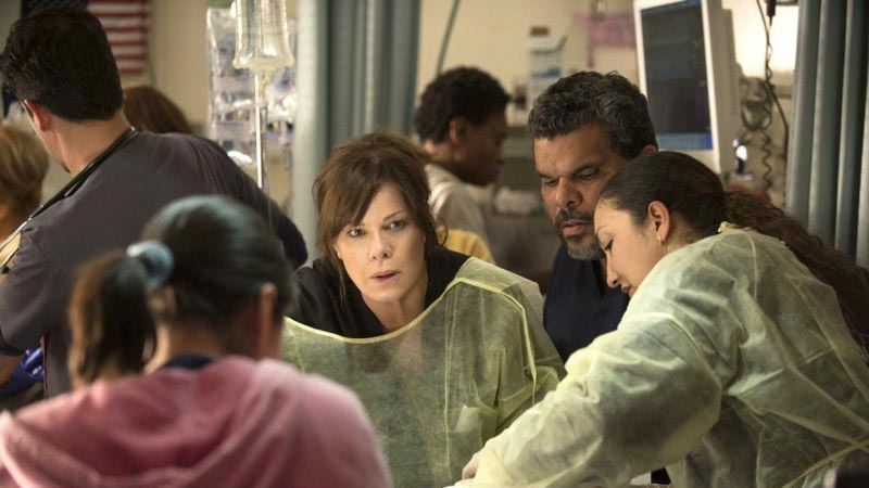 Code Black Episode