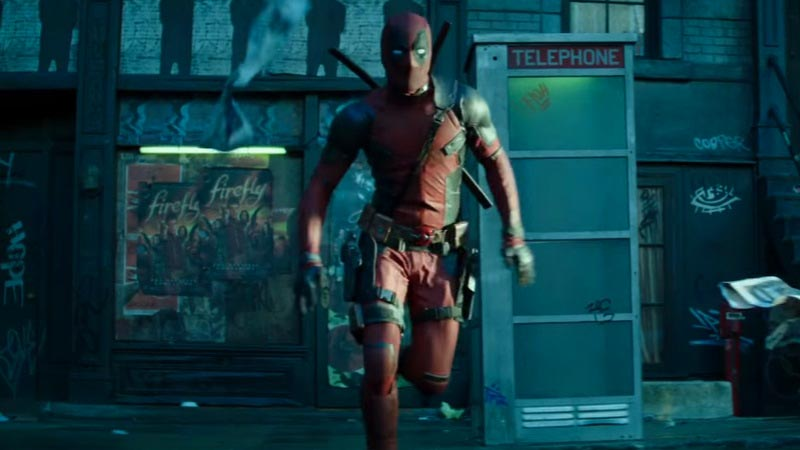 What to expect in Deadpool 2