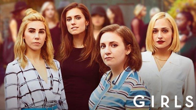 Girls Season 7, release date