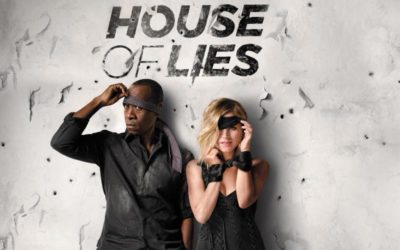 House of Lies Season 6