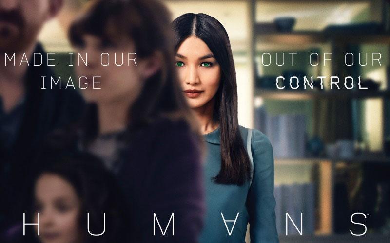 Humans Season 3