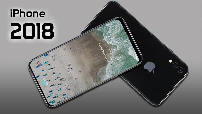 Le Smartphone iPhone X 2 pourrait être vendu 899 Dollars