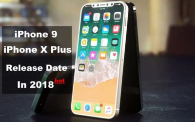 Which iPhones to wait in autumn 2018?