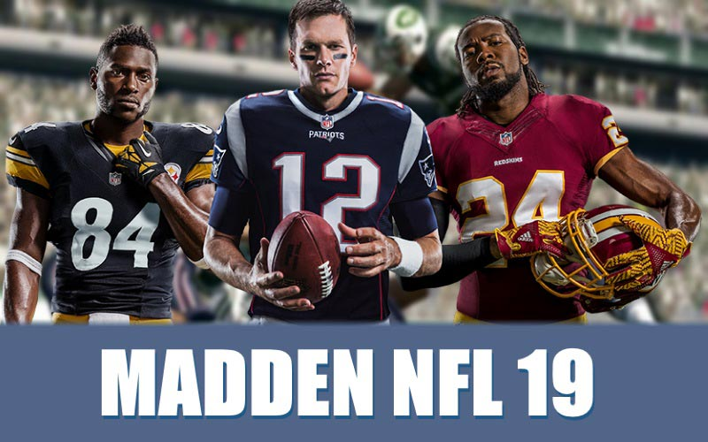 Madden NFL 19 Release Date