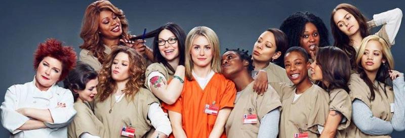 Orange Is the New Black Season 6 cast
