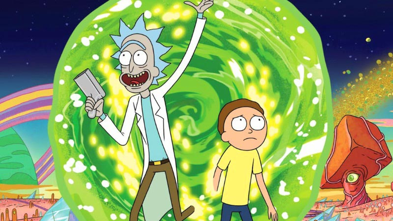 Rick And Morty Season 3 storyline